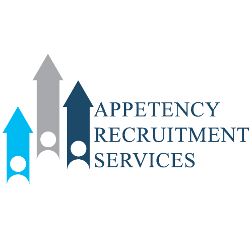 Appetency Recruitment Services Logo