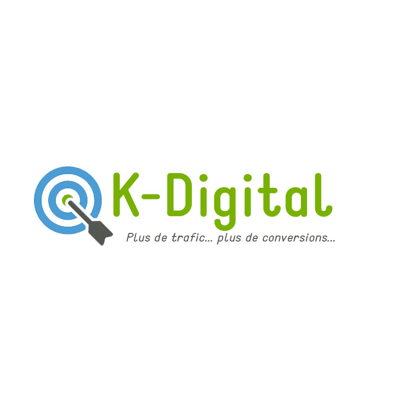 K-Digital Logo