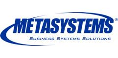 Metasystems Inc Logo