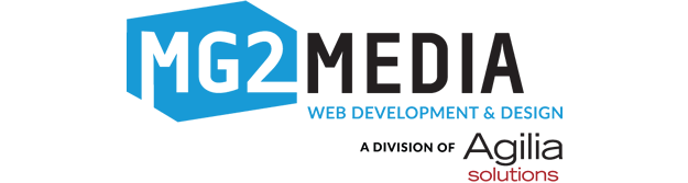 MG2 Media Inc. Logo