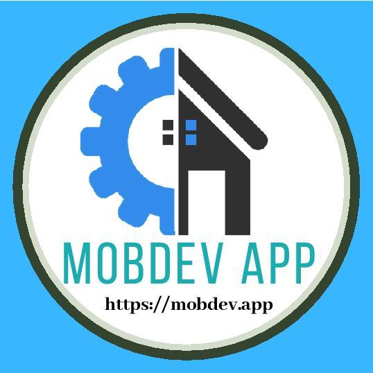 Mobdev - Service App Development
