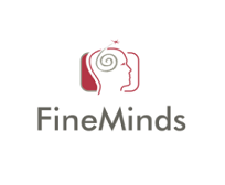FineMinds India Logo