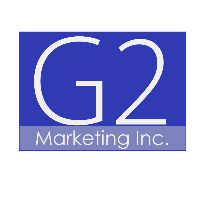 G2 Marketing Inc. Logo