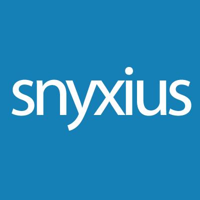 Snyxius Technologies Logo