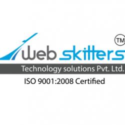 Webskitters Logo