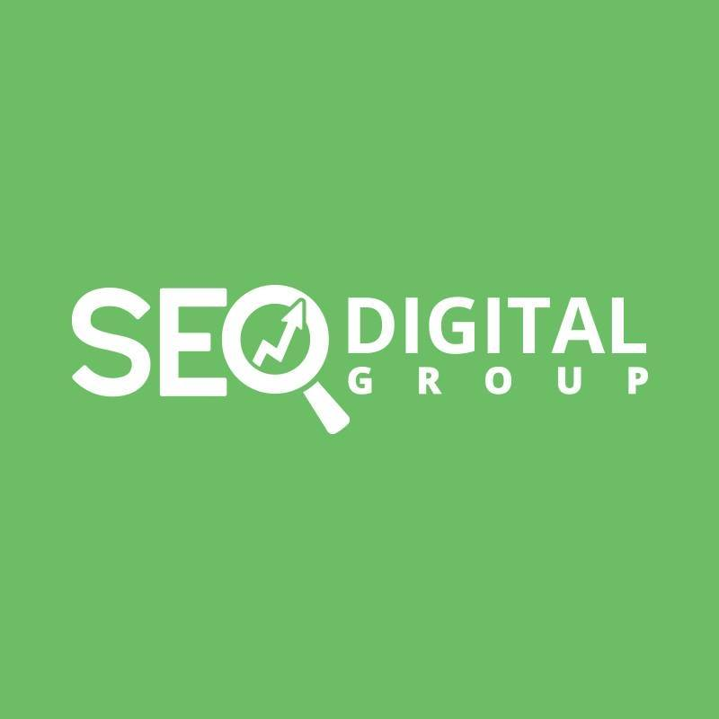 SEO Digital Group Logo