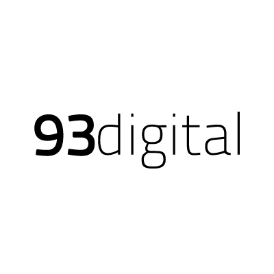 93digital Logo