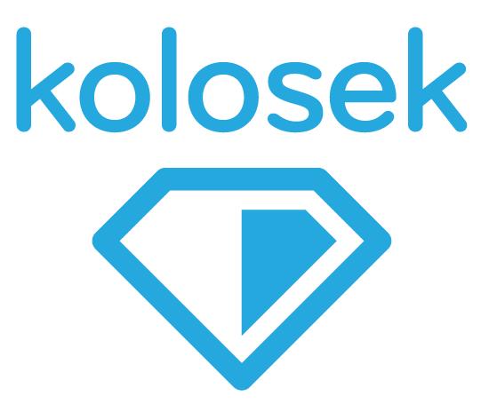 Kolosek Logo