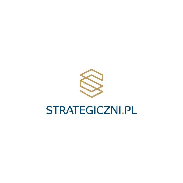 Strategiczni.pl Logo