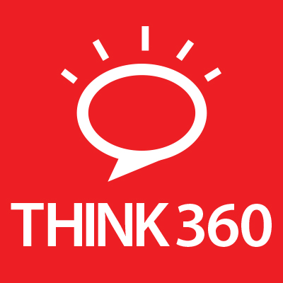 Think 360 Studio Logo