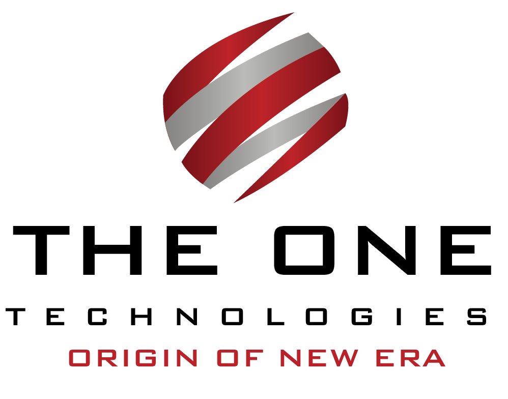 The One Technologies Logo