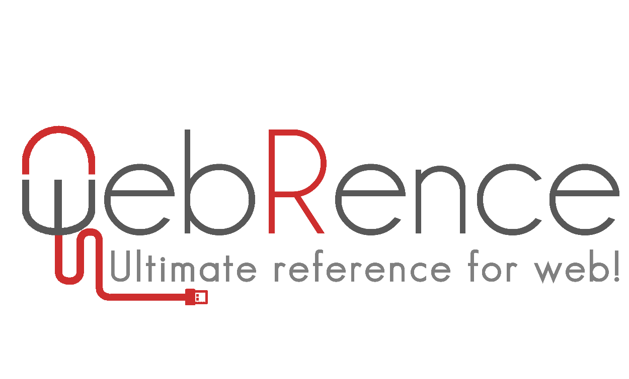 WebRence Logo