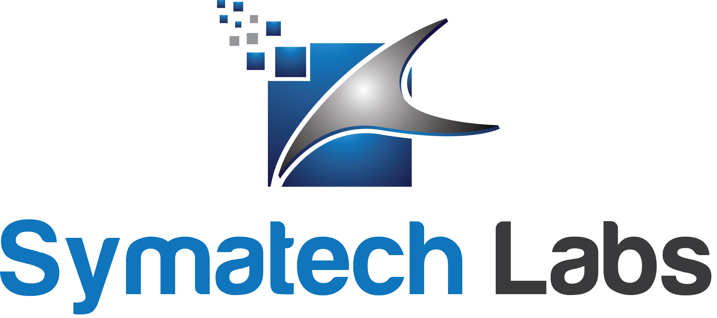 Symatech Labs Ltd Logo