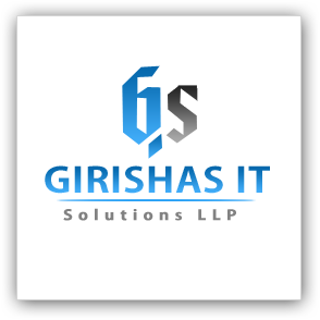 Girishas IT Solutions LLP Logo