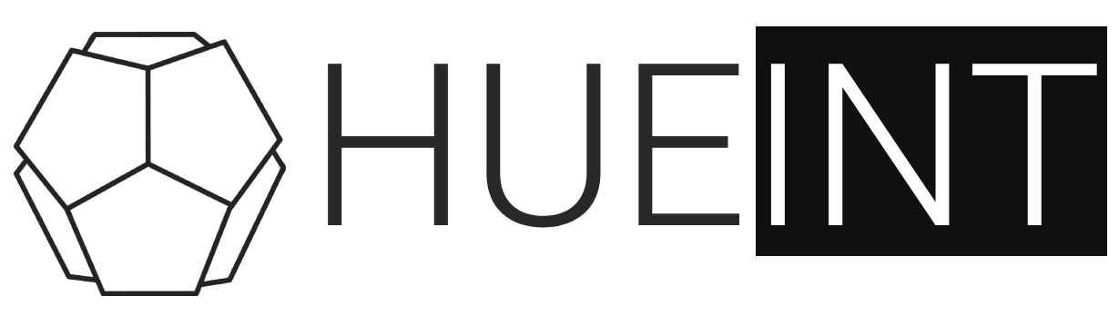 Hueint Pvt Ltd Logo