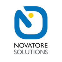 Novatore Solutions Pvt. Ltd. Logo