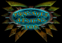 PwnSauce Designs Logo