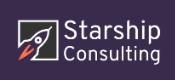 Starship Consulting logo