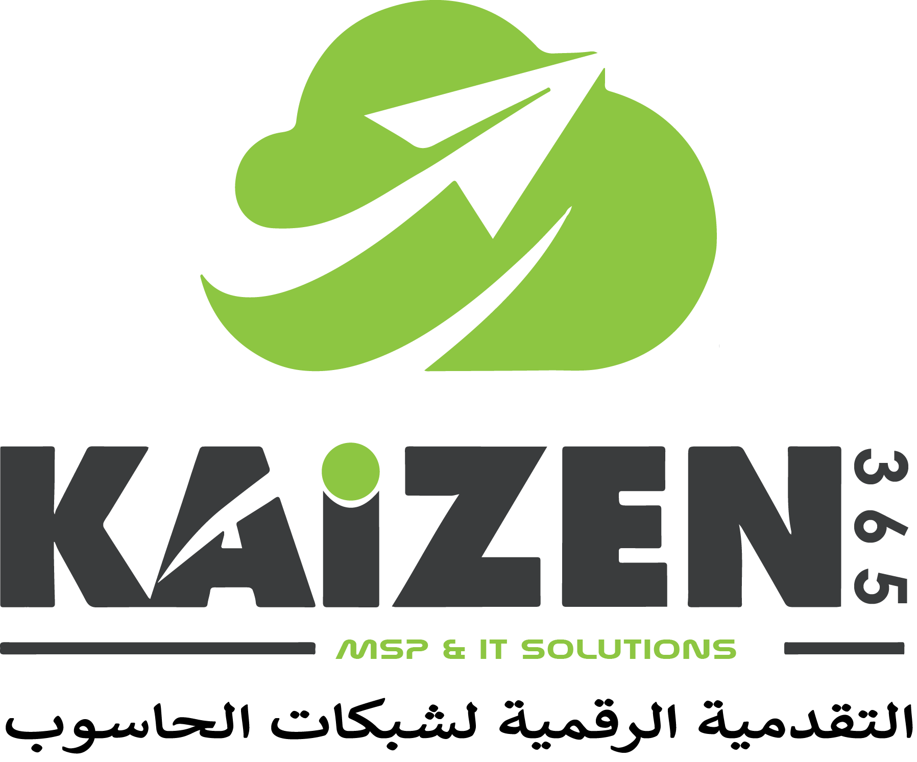 KaiZen365 Technology Logo