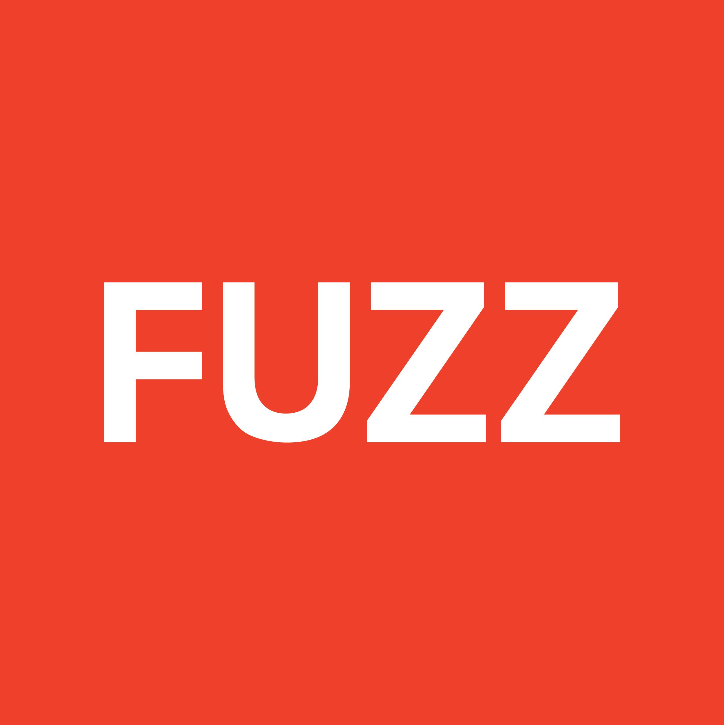 Fuzz Logo
