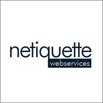 Netiquette Web Services Logo