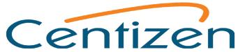 Centizen, Inc. Logo