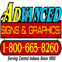 Advanced Signs & Graphics Logo