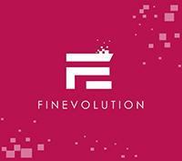 Finevolution Logo
