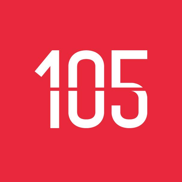 Door 105 Logo