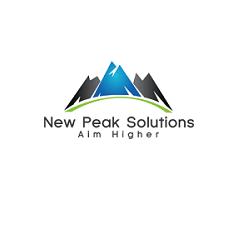 New Peak Solutions Logo