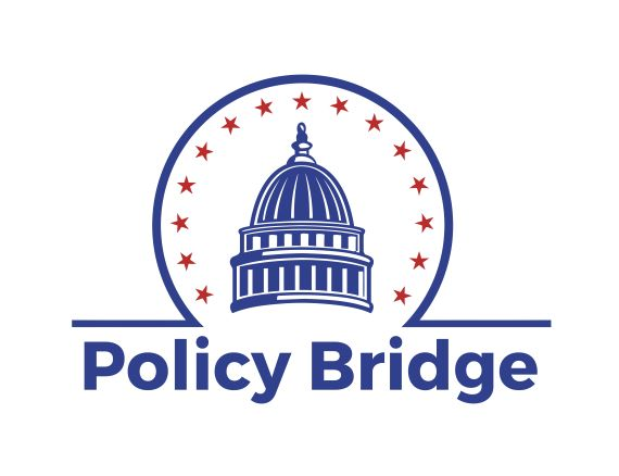 The Policy Bridge LLC Logo