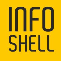 InfoShell Logo