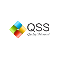 QSS Technosoft Pvt. Ltd. logo