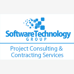 Software Technology Group, Inc. Logo