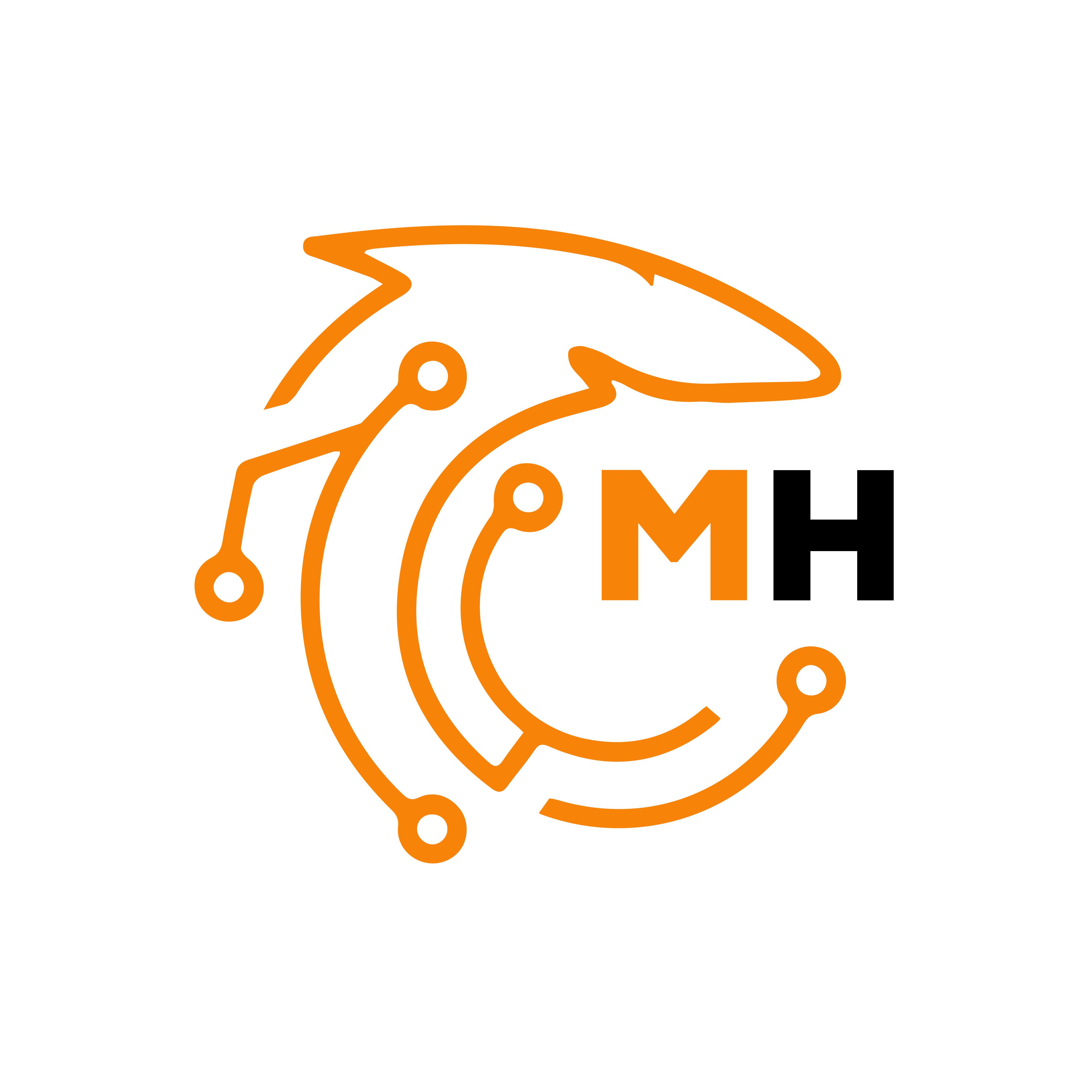 Mobihunter Logo