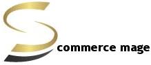 Scommerce Mage Ltd. Logo