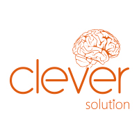 Clever Solution Inc. Logo