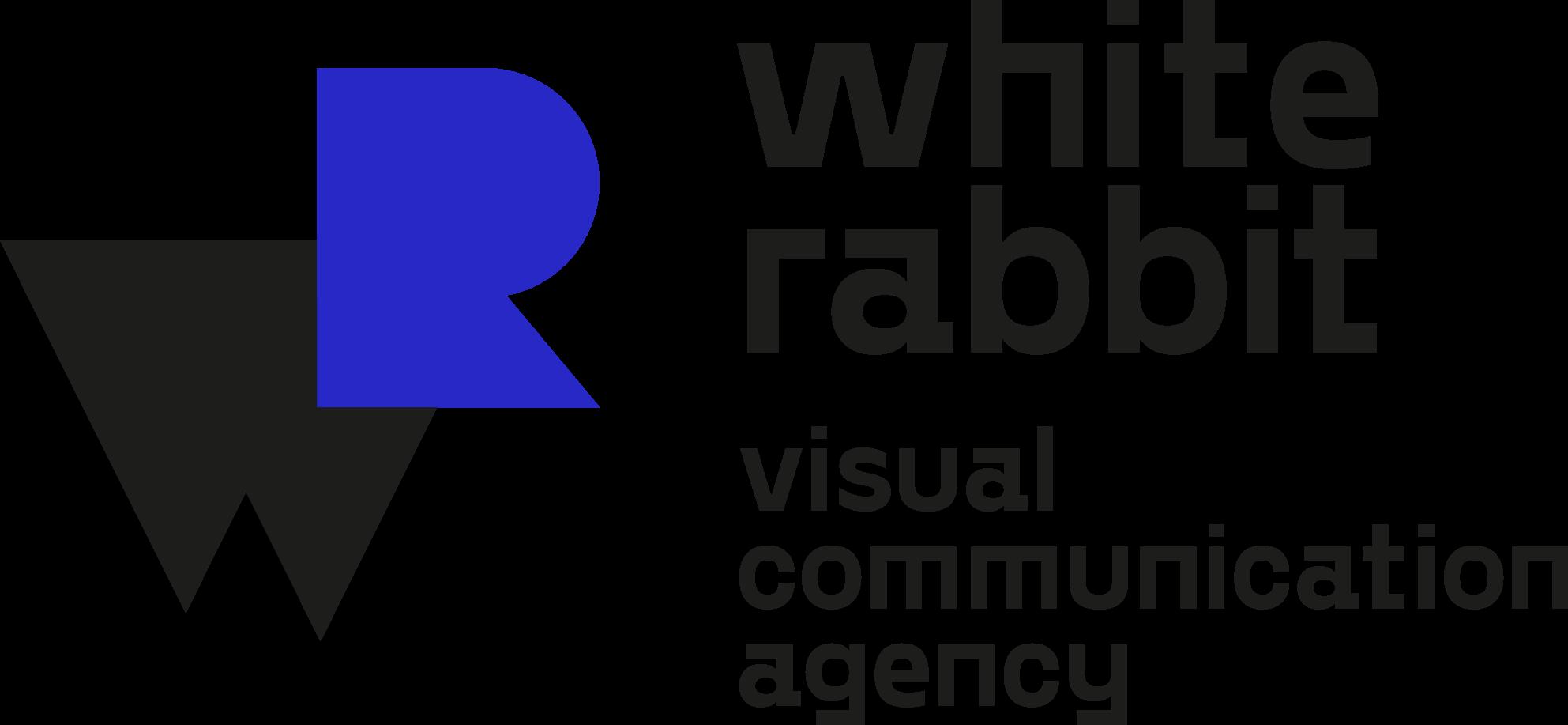 логотип white rabbit