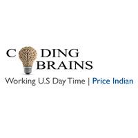 Coding Brains Logo