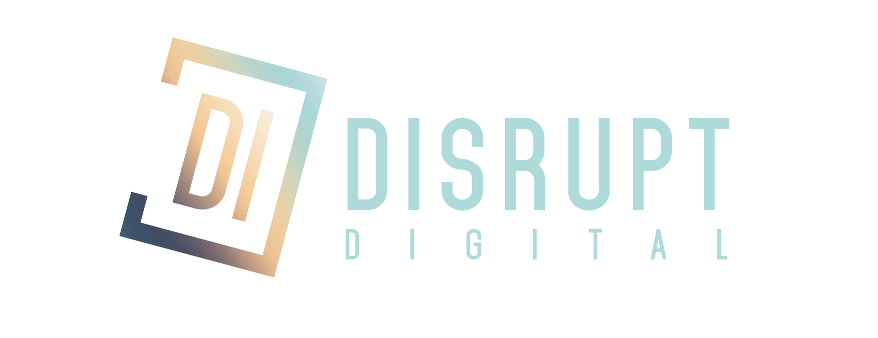 Disrupt Digital Logo