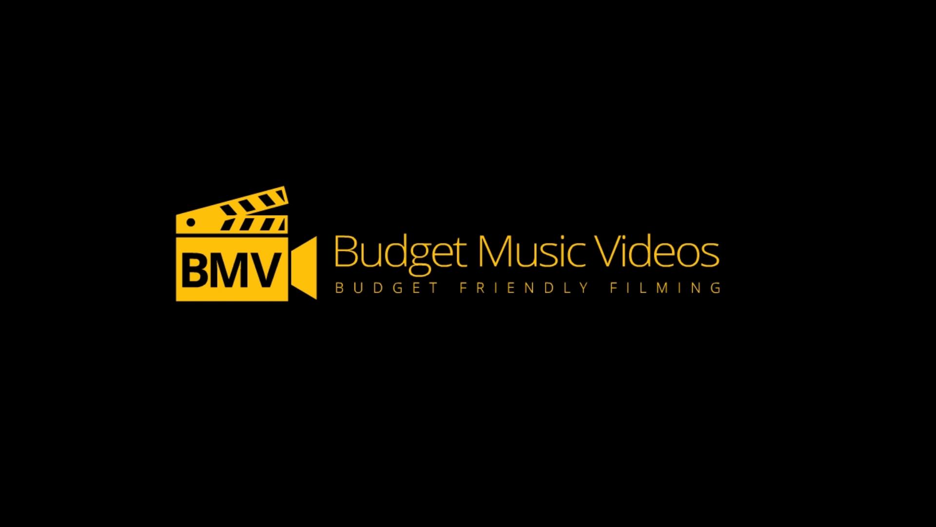 Budget Music Videos Logo