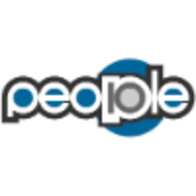 People10 Technologies Inc. Logo