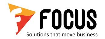 Focus Softnet Logo