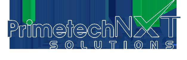 Primetechnxt Solutions Logo