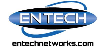 Entech Network Solutions Logo