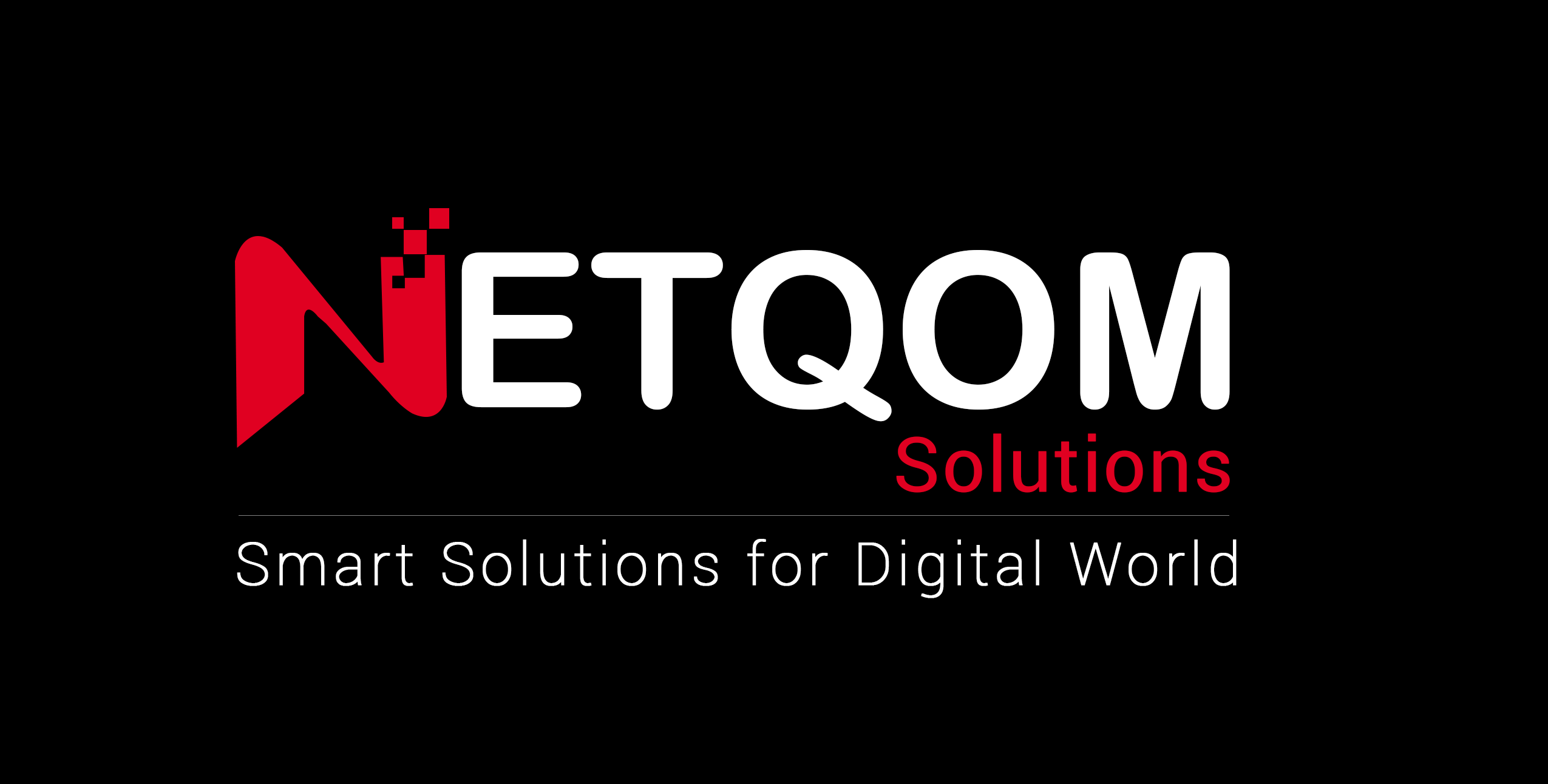 Netqom Software Private Limited Logo