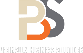 Peninsula Business Solutions Logo