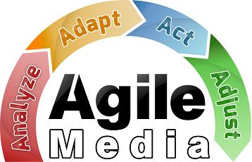 Agile Media Logo