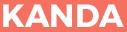 Kanda Software Development Logo