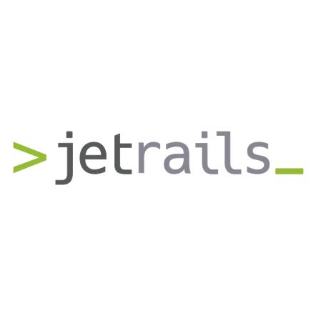 JetRails Logo